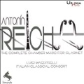 Anton Reicha: The Complete Chamber Music for Clarinet