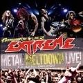 Pornograffitti Live 25: Metal Meltdown