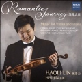 Romantic Journey - Music for Violin and Piano