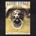 Arthur Kreiger: Meeting Places, etc / NY New Music Ensemble