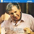 Tippett:Symphony No.2/No.4:Michael Tippett