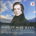 Schumann: Symphonies No.1, No.2 / Sakari Oramo