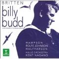 Britten: Billy Budd / Nagano, Hampson, Rolfe-Johnson, et al