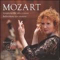 Mozart: Symphony No.40, Ballet Music from Idomeneo