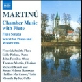 Martinu: Chamber Music with Flute