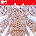 J.S.Bach: Magnificat BWV.243, Masses BWV.233-BWV.236