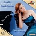 Liszt: The 2 Piano Concertos