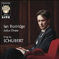 Songs by Schubert