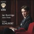 Songs by Schubert