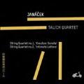 "Janacek: String Quartets No.1 ""Kreutzer Sonata"", No.2 ""Intimate Letters""; Schulhoff: String Quartet No.1"