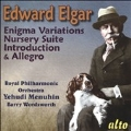 Elgar: Enigma Variations, Nursery Suite, Introduction and Allegro, Pomp and Circumstance March No.4 Op.39-4