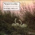 Mendelssohn: The Complete Solo Piano Music Vol.4