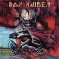 Iron Maiden 【ワケあり特価】Virtual XI LP