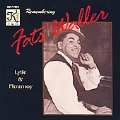 Remembering Fats Waller / Lytle & Flournoy