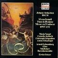 Bach: Mass in B minor / Erwin Ortner