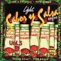 Negro Sabor Y Salsa Light Vol. 3