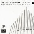 Liszt: Organ Works Vol.2 -Orpheus, Les Morts, Weinen, Klagen, Sorgen, Zagen, etc / Martin Haselbock