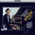 Mozart: Sonatas Vol.3