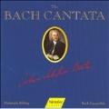 Bach: Cantatas, Vol.50