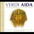 Verdi: Aida (in German/Highlights) / Kurt Schroder, Hessen Radio Symphony Orchestra, Annelies Kupper, Max Lorenz, etc
