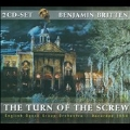 Britten: The Turn Of The Screw / Benjamin Britten, English Opera Group Orchestra, Peter Pears, etc