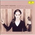 Elgar: Violin Concerto Op.61; Vaughan Williams: The Lark Ascending