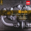 J.S.Bach: Orchestral Suites, Concertos