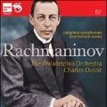 Rachmaninov: Complete Symphonies, Orchestral Works