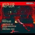 Philips Glass: Kepler