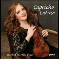 Capricho Latino - Albeniz, R.Cordero, C.Espejo, etc