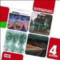 4CD Boxset<限定盤>