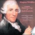 Complete Danish Recordings of Haydn Symphonies