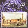 Vivaldi: Le dodici opere a stampa - Opera I 7-12 / Martini