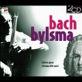 J.S.Bach: Suites for Violoncello Solo (1992) / Anner Bylsma(baroque vc)
