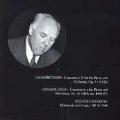 Pfitzner, Grieg: Concertos for Piano / Walter Gieseking