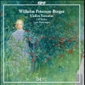 W.Peterson-Berger: Violin Sonata Op.1, Suite Op.15, Canzone, Visa i Folkton