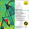 Ravel: Ma Mere l'Oye, Tzigane<限定盤>