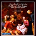 Agricola: Thee Christmas Cantatas
