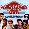 Rock 'n' Roll USA Vol.2 1959-62