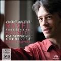 Piano Concertos - Ravel, Schmitt
