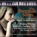 Erik Nordgren: The Bergman Suites