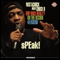 Speak! Rap Race Reality On The Record At Eckerd