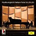 Salzburg Festival 2009 - Brahms, Rachmaninov, Ravel, Schubert / Martha Argerich, Nelson Freire
