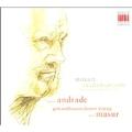 Mozart: Violin Concertos / Andrade, Masur, et al