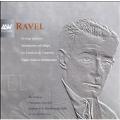 Platinum - Ravel: String Quartet, etc / Marriner, et al