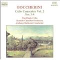 Boccherini: Cello Concertos, Vol 2, Nos 5-8