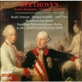 Beethoven: Emperor Cantatas / Rickenbacher, RSO Berlin