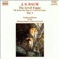 Bach J.s.: Art Of Fugue Vol. 1