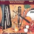 Music by Frank Zappa / Omnibus Wind Ensemble