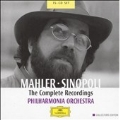 Mahler - The Complete Recordings